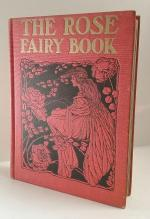 The Rose Fairy Book by Mrs. Herbert Strang (First U.S. Edition) Lilian A. Govey, Art