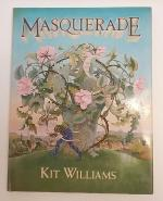 Masquerade by Kit Williams (First U.S. Edition)