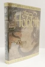 The Hobbit, or There and Back Again by J. R. Tolkien (First Edition) Alan Lee, Art