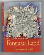 The Tough Guide to Fantasyland by Diana Wynne Jones (1st UK HC) Gollancz File Copy