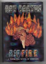Biofire by Ray Garton (First Edition) Limited Signed Copy #127