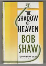 The Shadow of Heaven by Bob Shaw (First Revised Edition) Gollancz SF