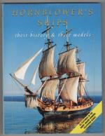 Hornblower's Ships: Their History & Their Models by Martin Saville (First Edition)