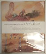 Jose Segrelles Albert: Su Vida y Su Obra (First Edition) Limited #192 w/Band