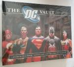 The DC Vault : A Museum-in-a-Book with Rare Collectibles from the DC Universe