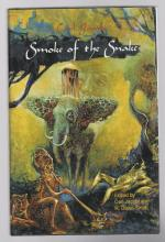 Smoke of the Snake by Carl Jacobi (First Edition) Limited