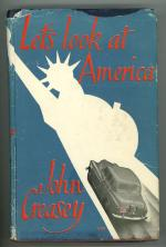 Let's Look at America by John Creasey (First Edition)