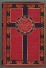 The Sign of the Cross by Wilson Berrett (First Edition)