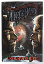 Mirror Dance by Lois McMaster Bujold (First Edition)