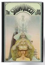 The Snow Queen by Joan D. Vinge (First Edition) Hugo Award Winner