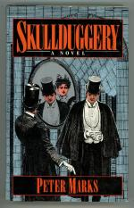 Skullduggery by Peter Marks (First Edition)