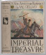 Imperial Treasure by Val Gielgud (First Edition)
