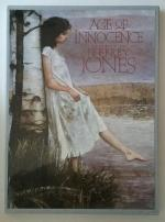 Age of Innocence by Jeff Jones (Limited Edition) Slipcased Signed