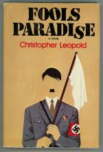 Fools Paradise by Christopher Leopold (First Edition)