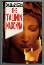 The Talinin Madonna by Douglas Skeggs (First U.S. Edition)
