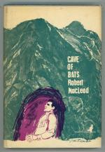 Cave of Bats by Robert MacLeod (First Edition)