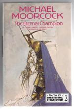 The Eternal Champion by Michael Moorcock (First Edition) Gollancz File Copy