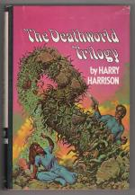 The Deathworld Trilogy: Three Novels by Harry Harrison (Book Club Edition)