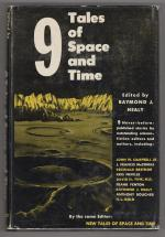 9 Tales of Space and Time by Raymond J. Healy (Editor)