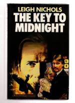 The Key to Midnight by Dean R. Koontz (Book Club Edition)