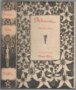 Alraune by Hanns Heinz Ewers (First Edition)