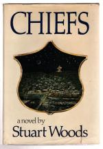 Chief by Stuart Woods (Edgar Award-Winner)