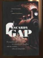 Escardy Gap by Peter Crowther (First Edition)
