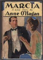 Marcia by Anne O'Hagan (First Edition)