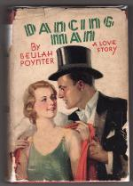 Dancing Man by Beulah Poynter (First Edition)