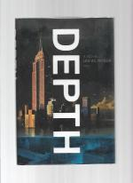 Depth by Lev Ac Rosen (First Edition)