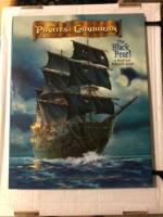 Pirates of the Caribbean: The Black Pearl (First Edition)