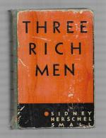 Three Rich Men by Sidney Herschel Small (Reprint)
