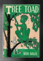 Tree Toad by Bob Davis (Eighth Impression)