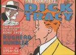 The Complete Dick Tracy: Volume 16 by Chester Gould