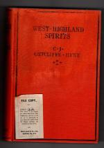 West Highland Spirits by C. J. Cutcliffe Hyne (First Edition) File Copy