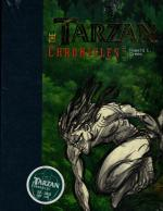 The Tarzan Chronicles by Howard E. green