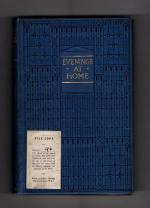 Evenings at Home by Dr. Aikin & Mrs. Barbauld (Ward Lock File Copy)
