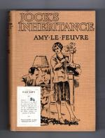 Jock's Inheritance by Amy Le Feuvre