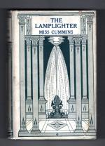 The Lamplighter by Miss Cummins (File Copy)