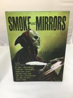 Smoke and Mirrors, edited by Richard Chizmar (First Trade Edition)
