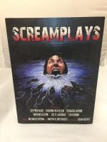 Screamplays, edited by Richard Chizmar (First Trade Edition)