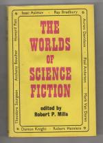 The Worlds of Science Fiction by Robert P. Mills (Editor) Gollancz File Copy