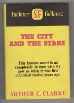 The City and the Stars by Arthur C. Clarke (First Thus)