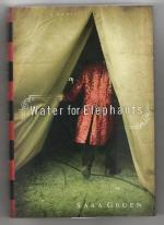 Water for Elephants by Sara Gruen (First Edition) Signed