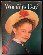 Woman's Day Apr 1949 L. Willinger Cover