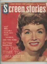 Screen Stories May 1960