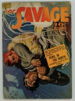 Doc Savage Nov 1941 Lester Dent