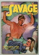 Doc Savage Jun 1942