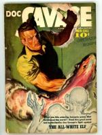 Doc Savage Mar 1941