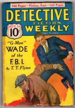 Detective Fiction Weekly Sep 14 1935 Ray Cummings